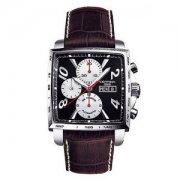 方形手表 雪铁纳冠军系列方形腕表