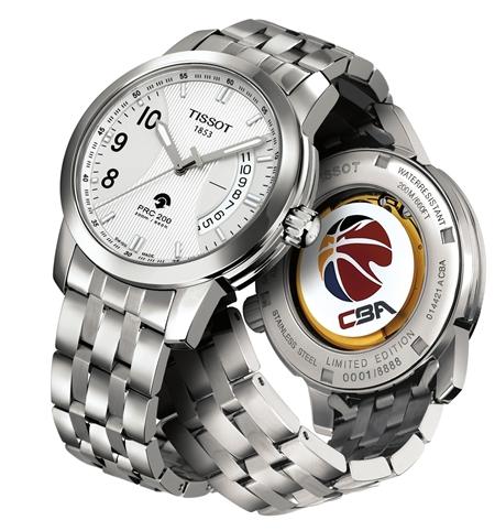 天梭和雪铁纳哪个好?解析天梭成为中低档手表最销品牌的原因