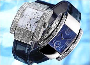 CK情侣手表诠释爱情真谛