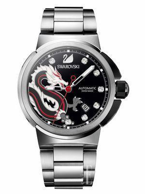 盘点9款追求复杂功能的男士腕表