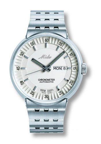 保持机械手表走时精度的简单方法