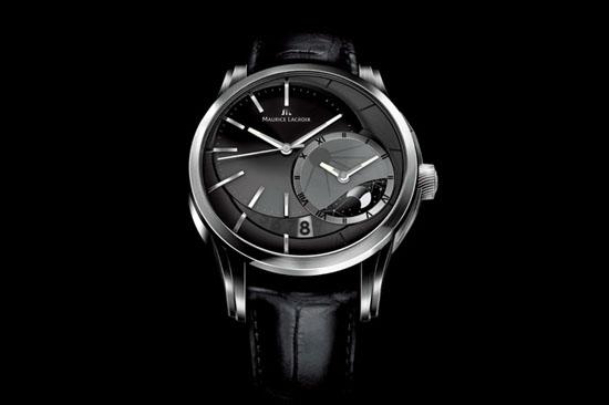 艾美奔涛系列不锈钢款偏心两地时区腕表.jpg/