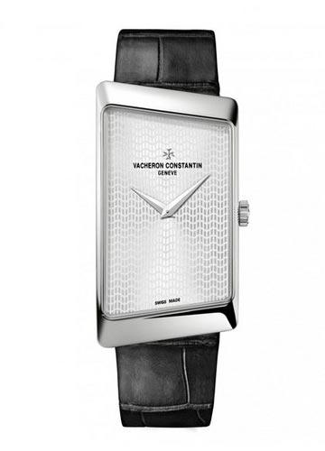 江诗丹顿1972尊贵版不规则腕表