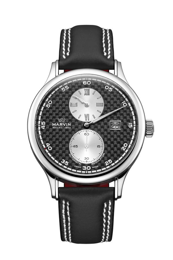 摩纹限量版Malton160系列腕表