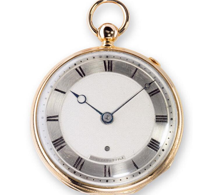 神话般的艺术收藏品,宝玑(Breguet)钟表作品独特珍贵
