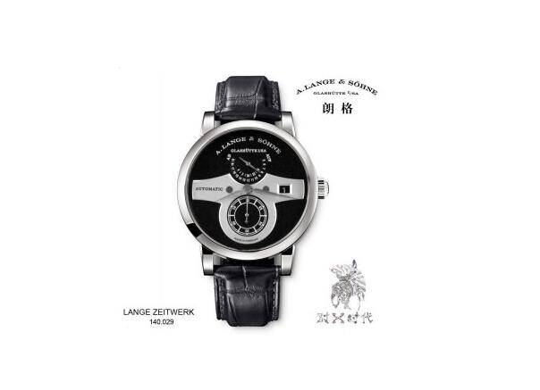 收藏家都为之疯狂的朗格腕表,精密复杂的内部机械构造