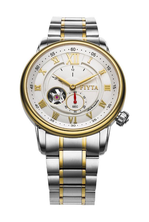 飞亚达诚献夏日腕表 用腕间灵感诠释最美纪念