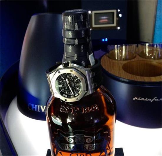 品位人生:做个懂威士忌的品质男人