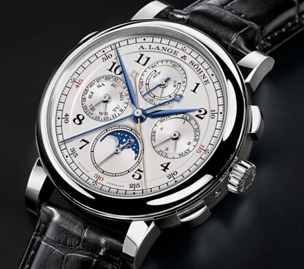 追针计时_手表追针计时是什么意思_追针计时功能详解