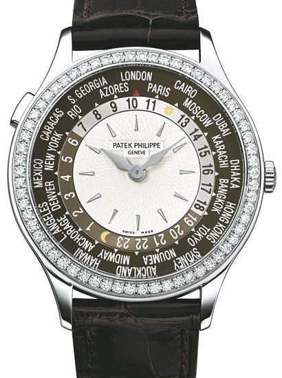 世界时手表_世界时腕表多少表_世界时简介