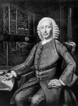 约翰-哈里森(1693 -1776)