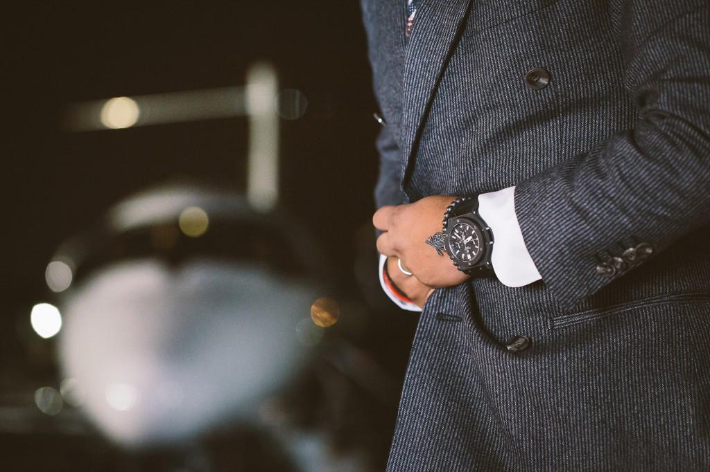 男人戴手表需要考虑哪些因素
