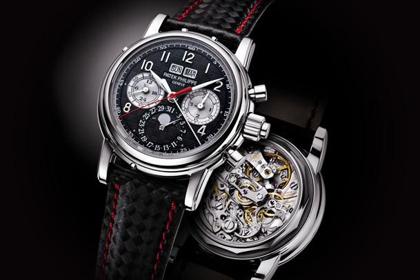 顶级奢侈腕表与时尚腕表的价值差在哪?