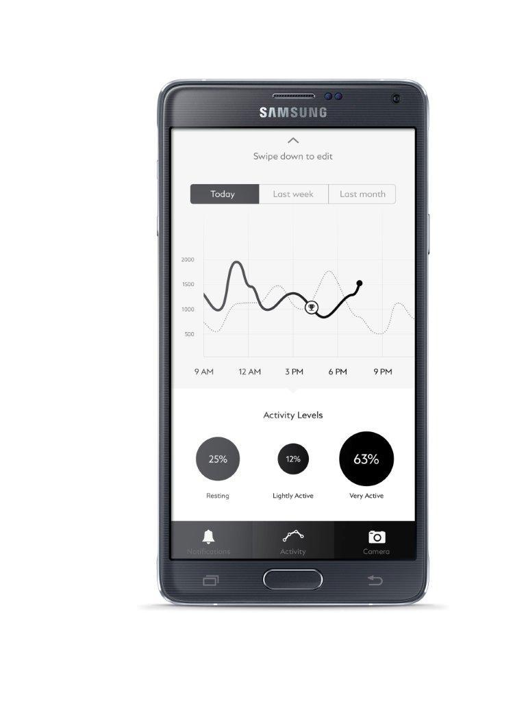 万宝龙时光行者Urban Speed e-Strap腕表系列技术资料