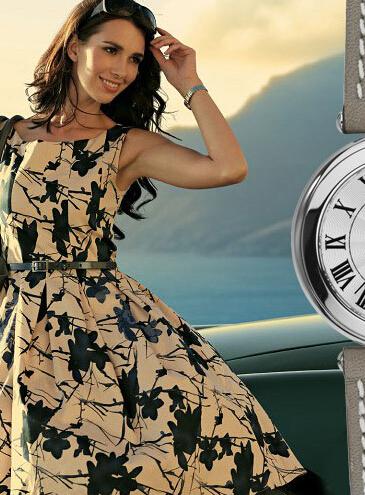百搭才是王道,五千元内也能买到的高级腕表
