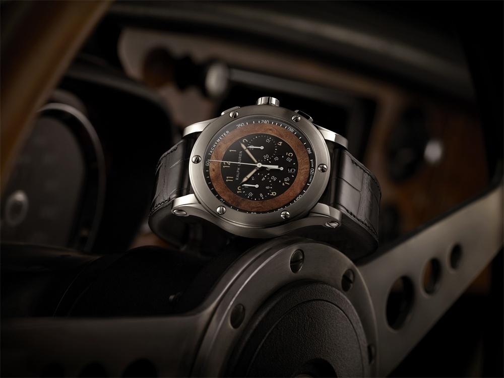 Ralph Lauren Automotive 系列:超凡性能,极致优雅