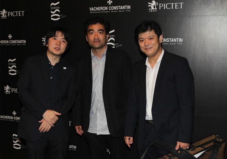 江诗丹顿携手瑞士罗曼德管弦乐团(OSR)于日本开启音乐盛典