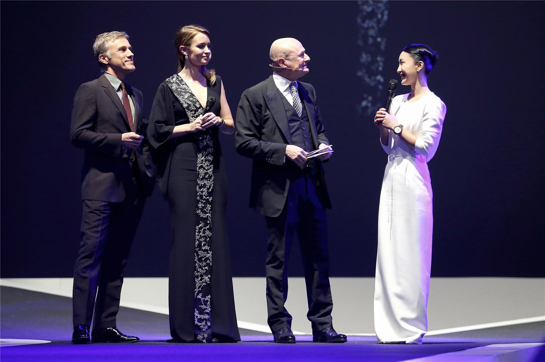 IWC万国表欢庆葡萄牙系列诞生75周年