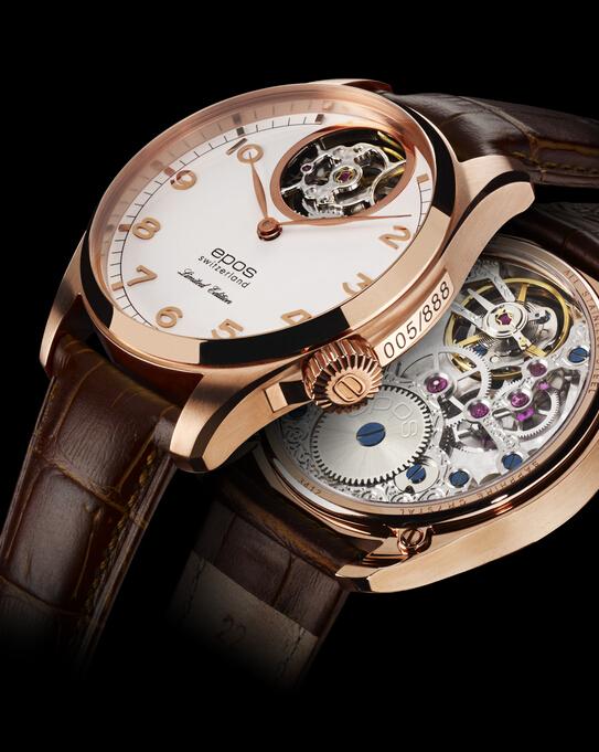 镀金的手表原来也分这么几种