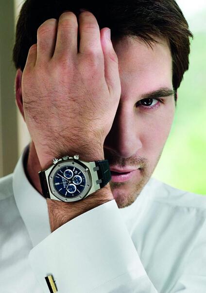 手表分类概念之乐适表
