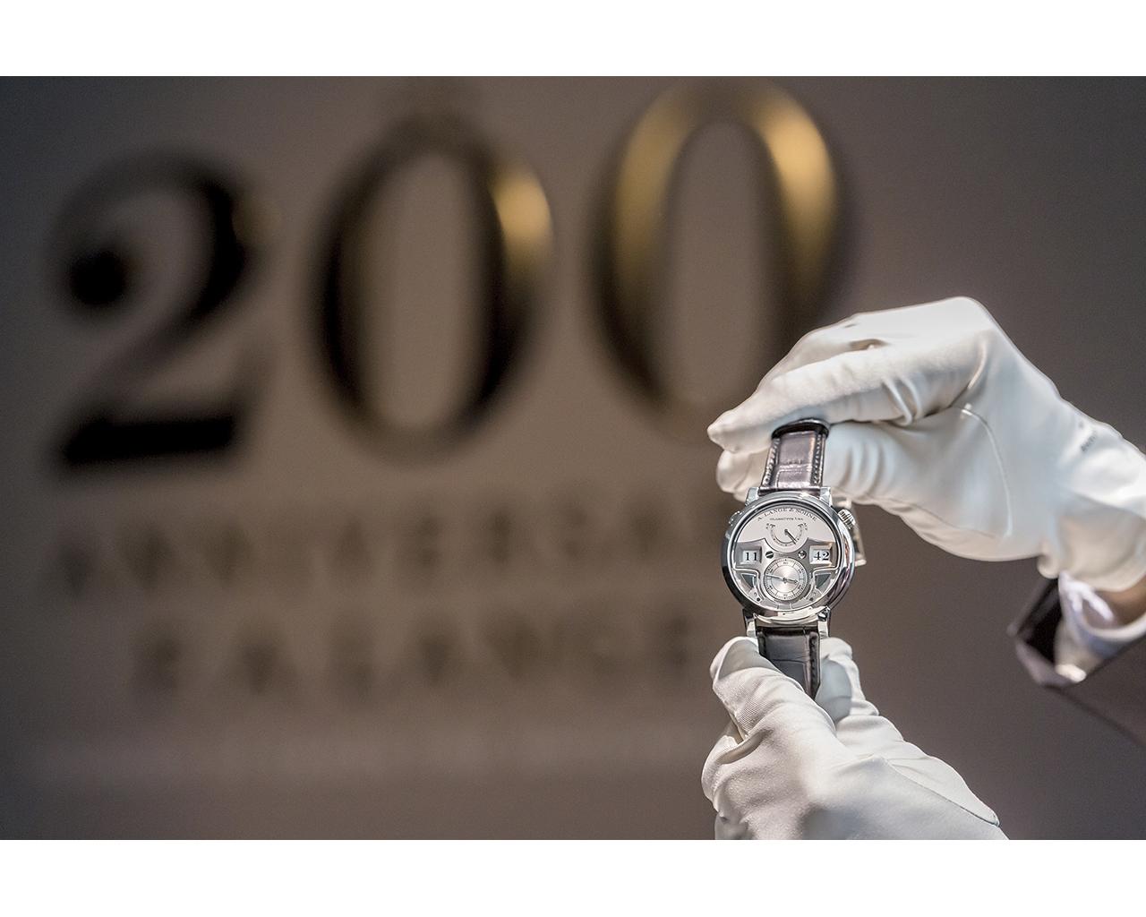 完美无暇 纪念费尔迪南多·阿道夫·朗格200周年诞辰