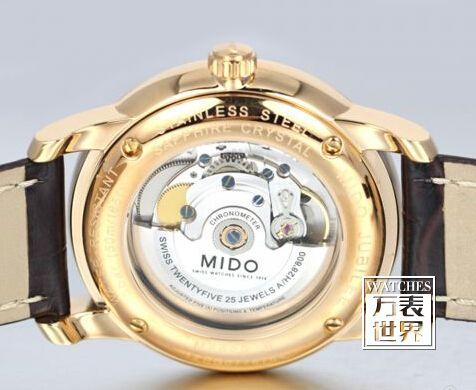 美度手表真假辨别 如何鉴别美度手表真假