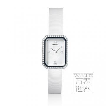 香奈儿手表怎么样,香奈儿手表价格如何