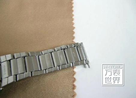 手表链拆卸步骤图