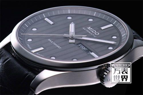 美度手表怎么调时间?美度手表怎么调日期?