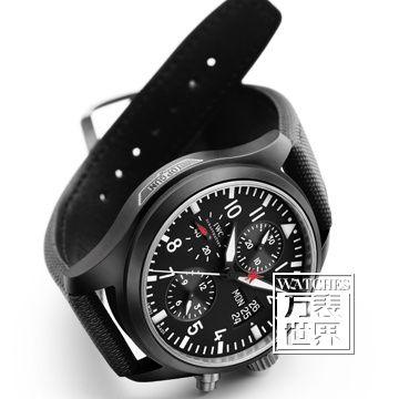 万国飞行员系列手表怎么样?万国飞行员手表款式推荐