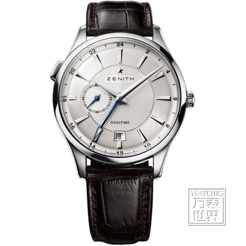 真力时手表怎么样,产于瑞士的臻品