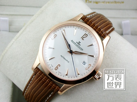 积家手表维修和保养,学会延长爱表寿命