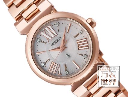 精工手表价格,价廉物美 优质腕表