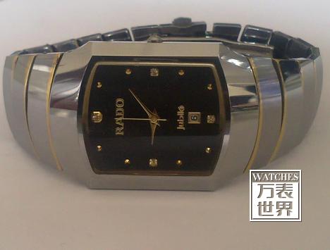 雷达钨钢手表价格,雷达钨钢手表推荐大全