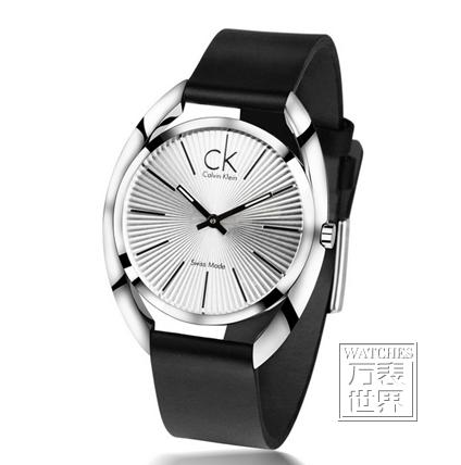 ck手表怎么样?ck手表好吗
