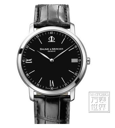 名士手表怎么样,完美主义崇尚者