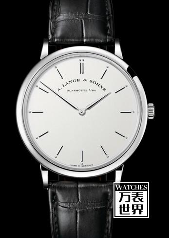 朗格手表怎么样,朗格手表好吗