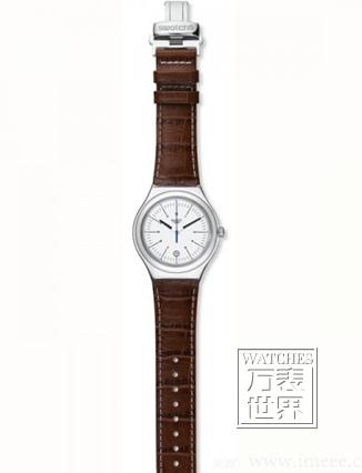 swatch手表怎么样,斯沃琪手表好吗
