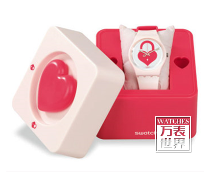斯沃琪手表价格,swatch手表价格款式推荐