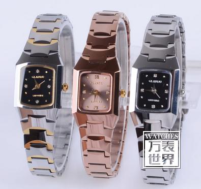 钨钢手表怎么样?钨钢手表哪个牌子好