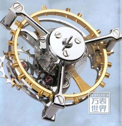 机械表机芯排名价格,机械表机芯构造类型