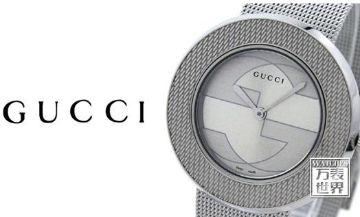 Gucci手表怎么样?Gucci手表的经典款式大盘点
