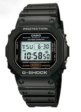 卡西欧户外手表推荐款式有哪些