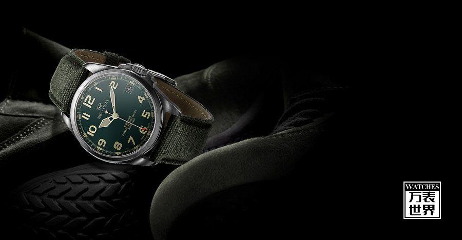 国产手表有什么品牌?国产腕表品牌大盘点