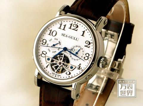 国产手表排名如何?国产手表排名大全