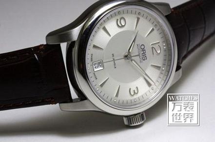 Oris手表属于什么档次?了解豪利时手表排名