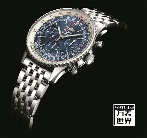 百年灵手表排名,Breitling手表属于哪个档次