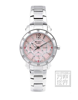 女士手表什么牌子好?女士手表赏析