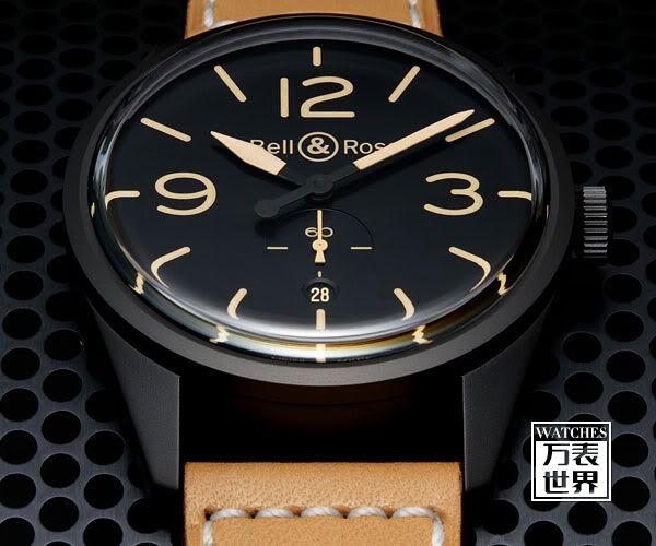 Bell ross 手表如何,柏莱士手表怎么样