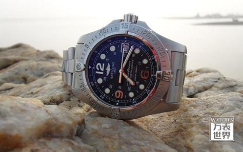 百年灵钢鱼手表怎么样?为你介绍百年灵钢鱼